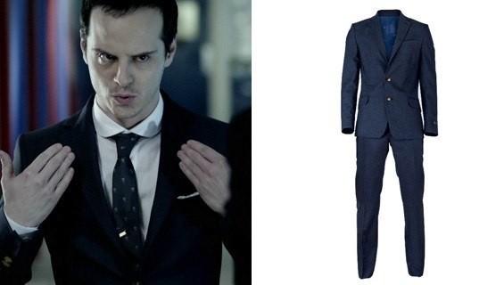 Одевайся как «Шерлок». Изображение № 9.