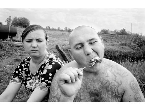Преступления и проступки: Криминал глазами фотографов-инсайдеров. Изображение № 123.
