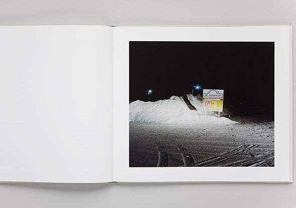 9 атмосферных фотоальбомов о зиме. Изображение № 88.