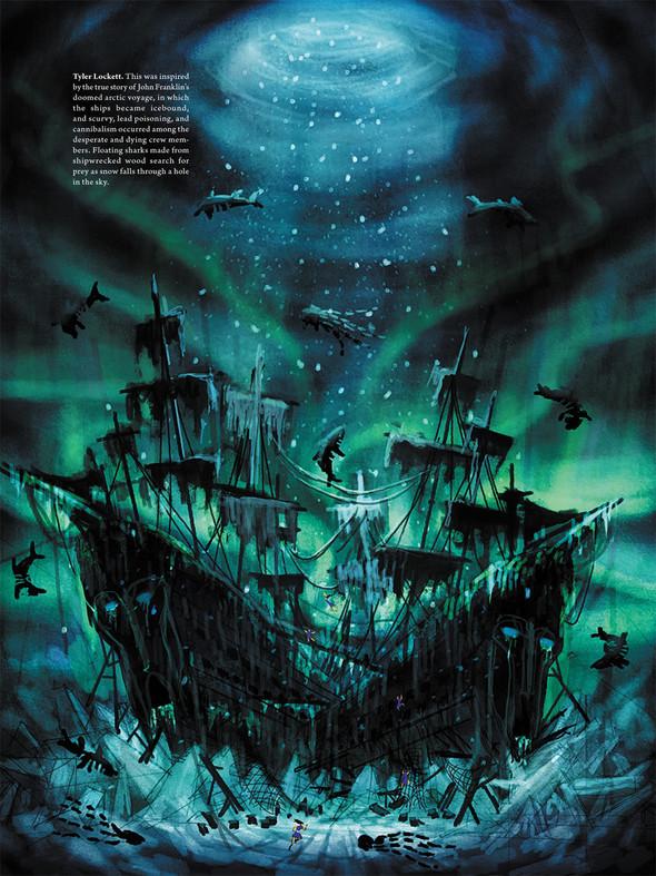 Alice: Madness Returns. Изображение № 9.