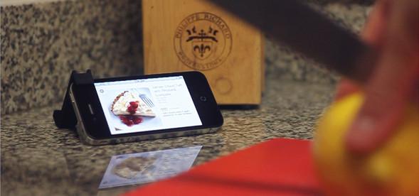 Новый аксессуар для iPhone 4 превращающий телефон в профессиональную камеру!. Изображение № 7.