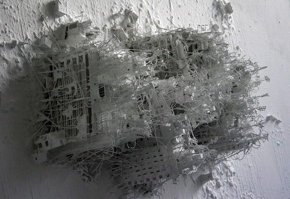 Изображение 9. Мировые катастрофы в 3D-картинах Джерри Джуда.. Изображение № 9.