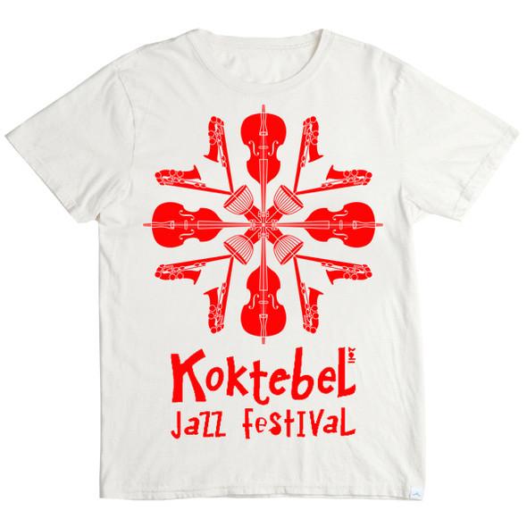 Изображение 13. Кастинг принтов для футболок SEKTA: Koktebel Jazz Fest.. Изображение № 13.