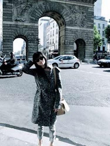 Диджей и главный редактор журнала Trax Мими Ксю. Изображение № 6.