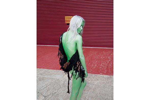 Фотографии  Вивиан Сассен. Изображение № 38.