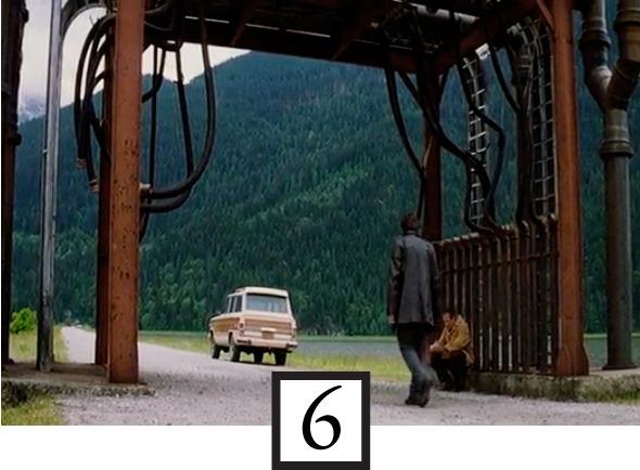 Вспомнить все: Фильмография Кристофера Нолана в 25 кадрах. Изображение №6.