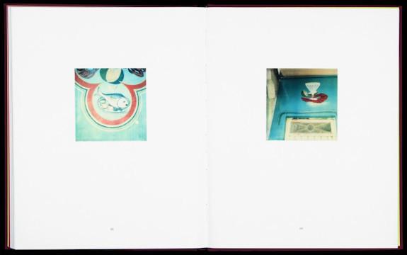 20 фотоальбомов со снимками «Полароид». Изображение №251.