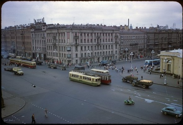 Soviet Charm 2. Изображение № 51.