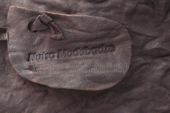 Бренд Nutsa Modebadze переносит производcтво в Европу. Изображение № 1.