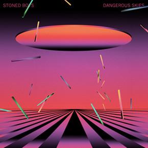 Премьера: Первый альбом Stoned Boys «Dangerous Skies». Изображение № 3.