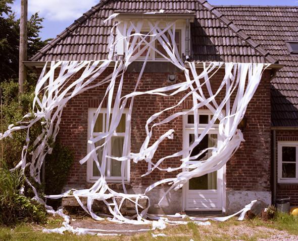 Хаотичный мир Jaap Scheeren. Изображение № 42.