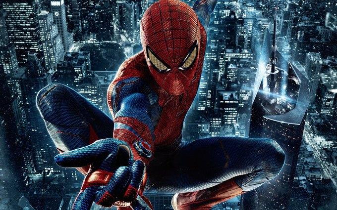 Слух: Sony поделит права на фильмы о Человеке-Пауке с Marvel. Изображение № 1.