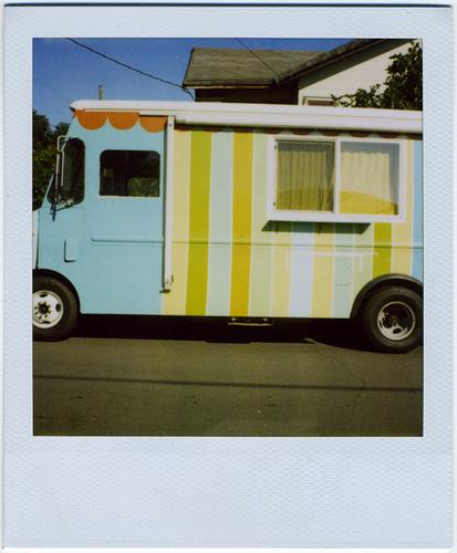 Polaroid cars. Изображение № 16.