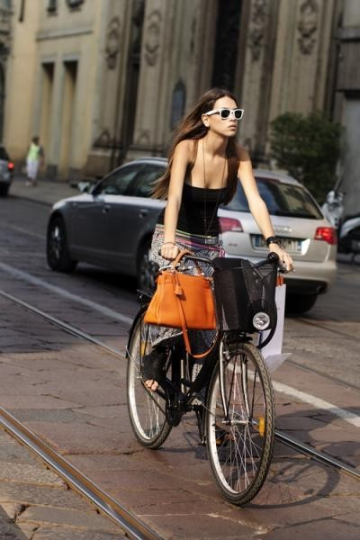 Bicycle it is fashionable!. Изображение № 6.