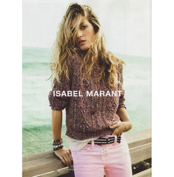 Изображение 4. Превью кампаний: Calvin Klein White Label, Diane Von Furstenberg и Isabel Marant.. Изображение № 4.