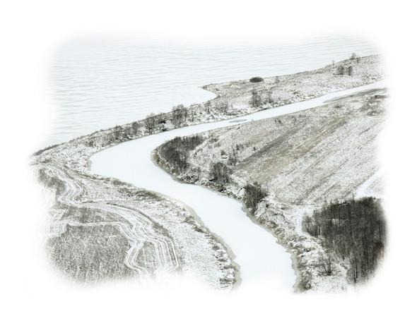 Зима в очень средней полосе. Изображение № 23.