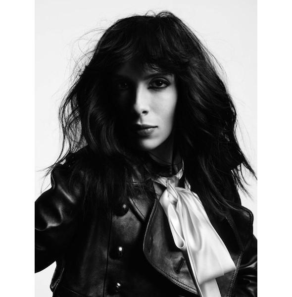 5 новых съемок: Interview, Marie Claire и Vogue. Изображение № 44.