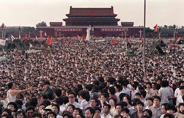 Почему я не верю в Китай . Изображение № 3.
