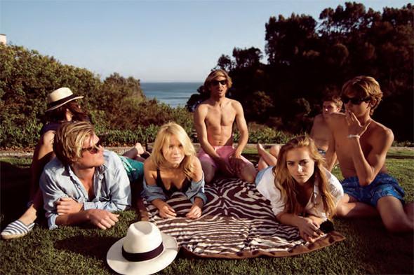 Strong Boalt Swimwear Summer 2010. Изображение № 6.