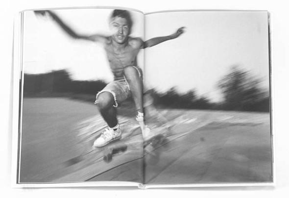 10 альбомов о скейтерах. Изображение №26.