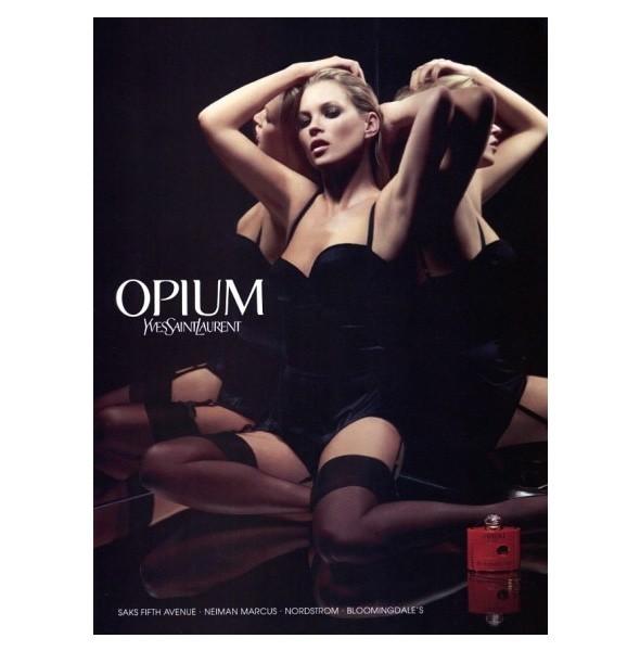 Yves Saint Laurent переиздает Opium. Изображение № 6.