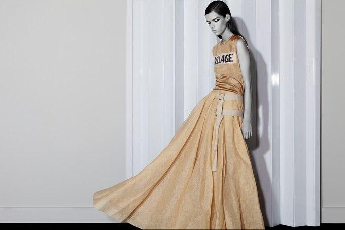Вышли новые кампании Acne, Dior и Prada. Изображение № 11.