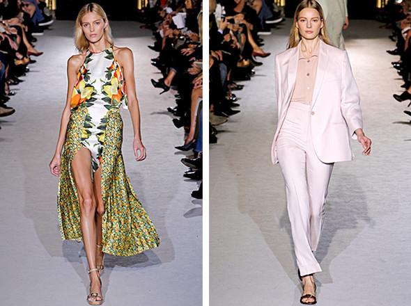Неделя моды в Париже: седьмой день. Изображение № 2.