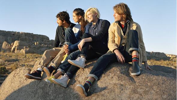 TRETORN. Удобная и практичная обувь. Изображение № 3.