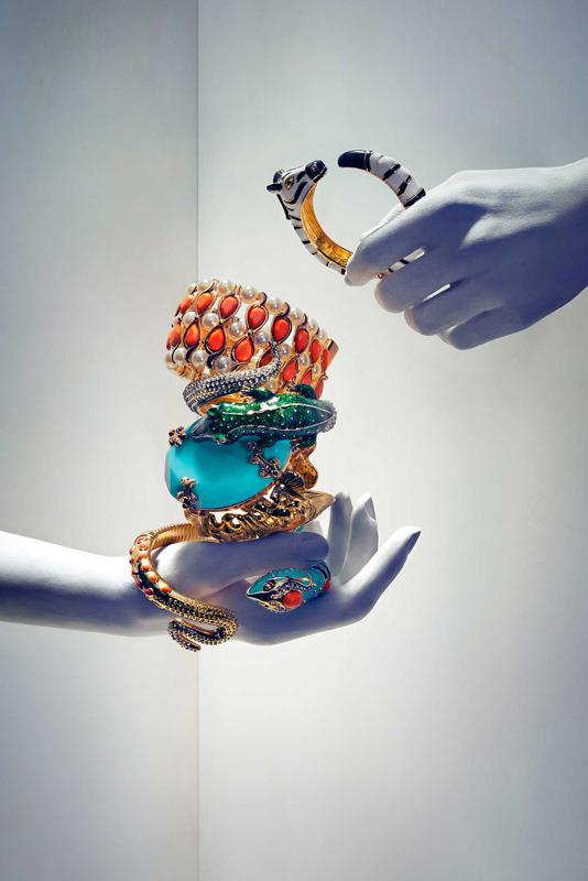 Вышел лукбук коллекции Анны Делло Руссо для H&M. Изображение № 2.