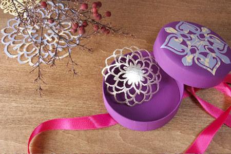 Kanako Yaguchi – миркиригами. Изображение № 9.