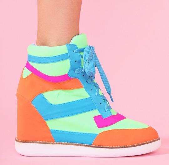 Новый бренд в ITEMS: легендарная обувь Jeffrey Campbell. Изображение № 7.