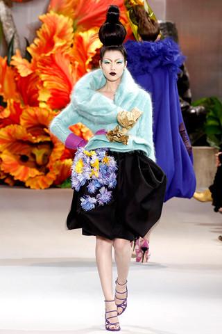 Изображение 55. Dior.Couture.. Изображение № 54.