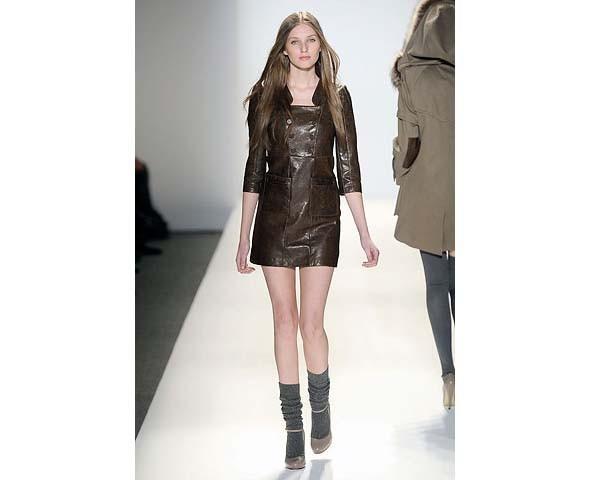Неделя моды в Нью-Йорке: второй день. Изображение № 40.