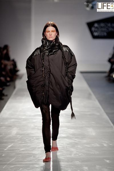 Изображение 20. Aurora Fashion Week FW 2011: показ Inshade.. Изображение № 17.