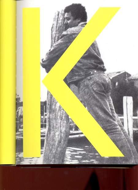 Philippe Starсk book. Изображение № 6.