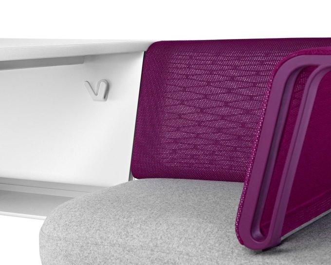 Herman Miller начал выпуск «гибкой» офисной мебели Ива Беара. Изображение № 10.