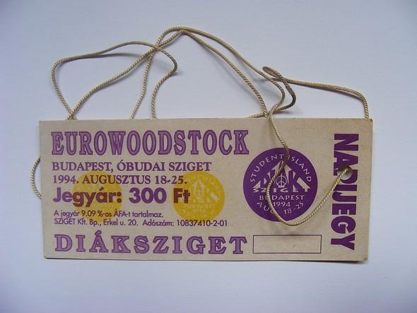 Билет нового поколения - Сигет 2010. Изображение № 2.