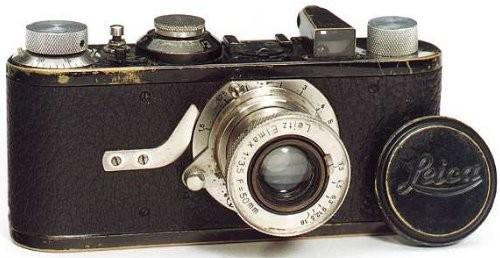 Фотоаппарат Leica. Изображение № 2.