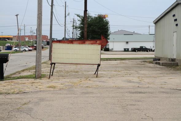 Вход в пустоту: Фотографы снимают города без людей. Изображение № 89.
