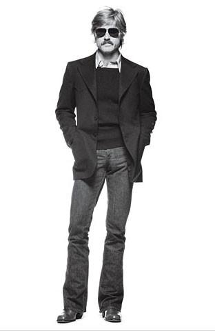 50 самых стильных мужчин за50 лет. Изображение № 26.
