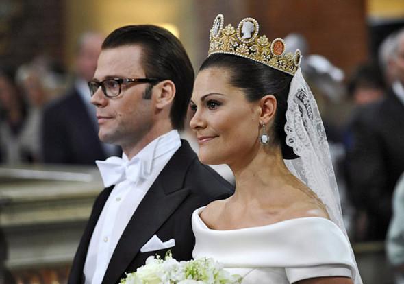 Свадьба шведской кронпринцессы Виктории. Изображение № 39.