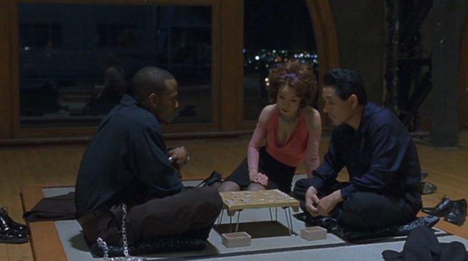 Такеши Китано играет в игры. Изображение № 21.