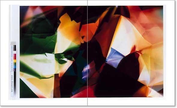 7 альбомов об абстрактной фотографии. Изображение № 52.