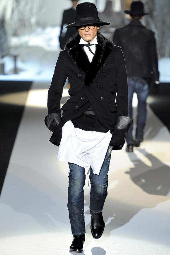 Изображение 214. Milan Fashion Week. Часть 2.. Изображение № 214.