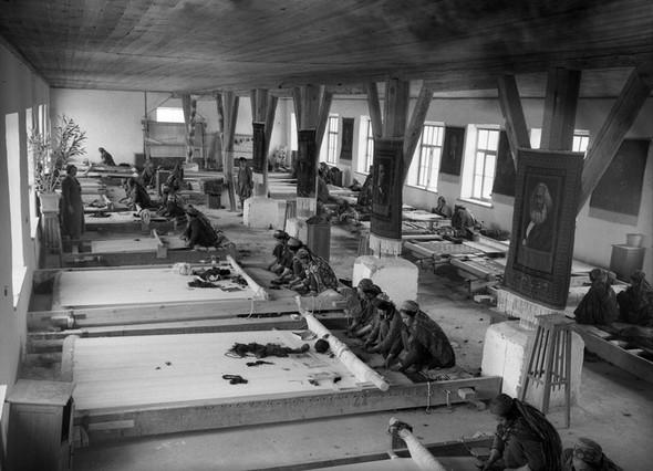 Аркадий Шайхет. Продолжение. 1928-1931. Изображение № 5.