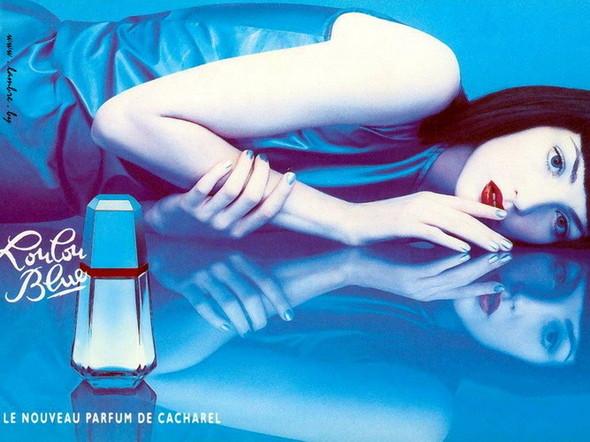 5 легендарных парфюмов 1980х годов. Изображение № 16.