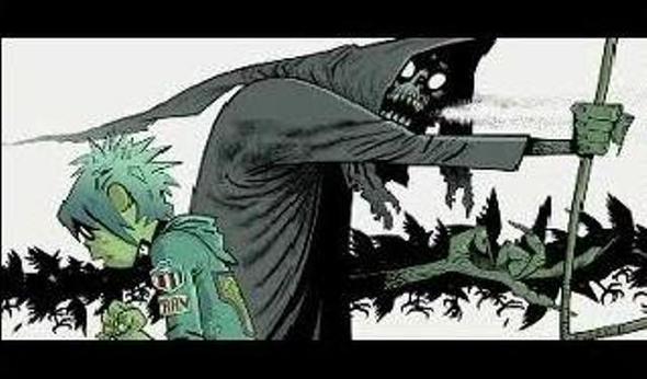 Momento mori. Изображение № 23.