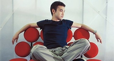 Satoshi Tomiie – Masters ofRenaissance. Изображение № 1.