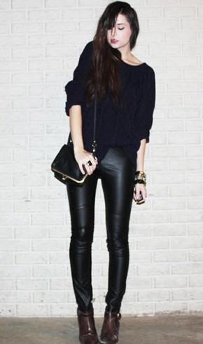 Изображение 5. Bloggers Talk: Кайли Уиллетт, If You Seek Style.. Изображение № 10.