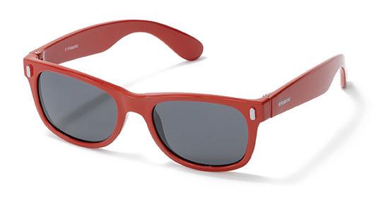 Детские солнцезащитные очки от Polaroid. Изображение № 6.